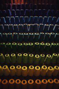 Textile subsectors